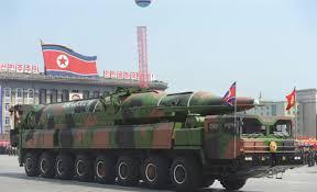 واشنطن - قائد عسكري: أمريكا بحاجة لدفاع أقوى ضد صواريخ كوريا الشمالية