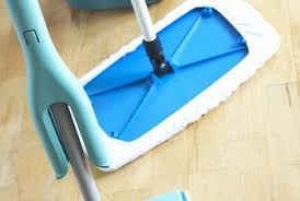 flat microfiber mops clean engineered wood floors safely and effectively