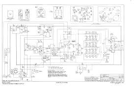 power designs model 2005 precision dc power source tech articles Interposing Relay Wiring Diagram power_designs_model_2005_schematic gif interposing relay circuit diagram