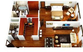 Extraordinary Idea 1 Bedroom Apartments Grosvenor House Dubai Furnished  Serviced