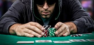 Top 20 Poker Players in the world