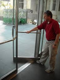 blumcraft glass door panic hardwarei dig hardware panic hardware on balanced doors