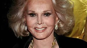 A man in love is incomplete until he has married. Jet Setting Hungarian Actress Zsa Zsa Gabor Dies At Age 99 Entertainment News The Indian Express