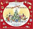 Image result for the jolly christmas postman