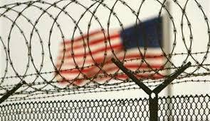 Image result for زندانیان در 17 ایالت آمریکا