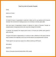 7 Solicitation Letter Sample For Donation Phoenix Officeaz