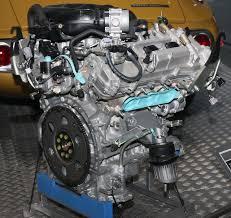 File:2004 Toyota 4GR-FSE Type engine rear.jpg - Wikimedia Commons