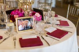 wedding reception table settings. Wedding Reception Table Settings For Home Design Tasteful Trendy