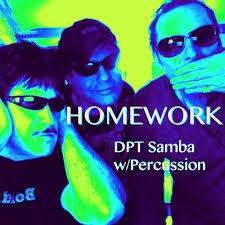 DPT Samba W - Perc by PJ Freer Solo-HomeworkDPT on SoundCloud - Hear the  world's sounds