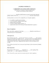 Business Service Contract Template | Emmawatsonportugal.com
