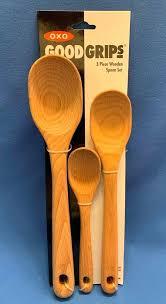 oxo wooden spoon spoons australia