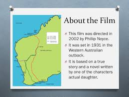 rabbit proof fence samantha wallace ppt video online  rabbit proof fence samantha wallace 2 about