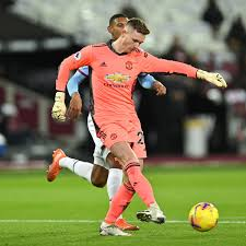 Different ways of searching for this match: Dean Henderson Showcased Key Advantage He Has Over David De Gea In Manchester United Win At West Ham Tyrone Marshall Manchester Evening News
