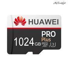 hàng Mới Về) Thẻ Nhớ Tf Tốc Độ Cao Huawei Pro 1tb 512gb Cho Điện Thoại /  Máy Ảnh