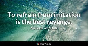 Revenge Quotes Mesmerizing Revenge Quotes BrainyQuote