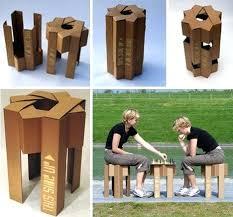 diy cardboard furniture. Diy Cardboard Furniture 30 Amazing Ideas U