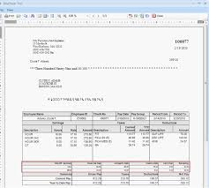 Free Paycheck Stubs Payroll Check Template For Payroll Check Stub