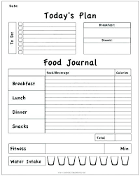 Free Workout Log Template Download Exercise Sheet Spreadsheet