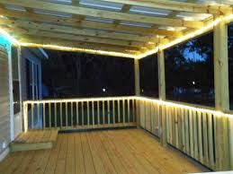 deck lighting ideas. Image Of: Deck Lighting Fixtures Ideas L
