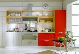 contemporary kitchen design for small spaces. Modern Kitchen Design For Small Area Contemporary Spaces T