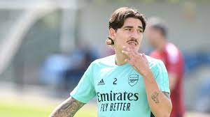 Arsenal want 'very expensive' Hector ...