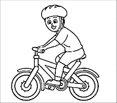 coloring pages bikes. Simple Coloring Bicycle Color And Coloring Pages Glum Me Within Page Auto Market In Best Of For Bikes A