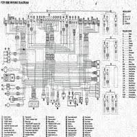 images of yamaha fzr wiring diagram wire diagram images pin fzr 600 wiring diagram