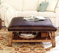 ottoman coffee table ottoman coffee table tufted ottoman coffee table target