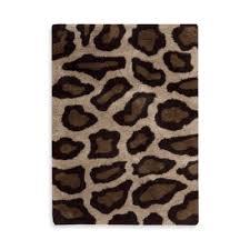 leopard bathroom rugs surprising leopard print bath rugs sweet from bed beyond rugs