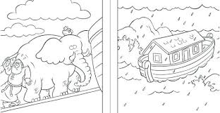 Beginners Bible Coloring Book With Pages Dinosaurs Jesus And Yoloerco