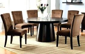 full size of modern glass dining table and leather chairs caesar set with 6 seater black
