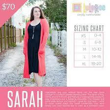 Styles And Sizes Bethany Chu Blog