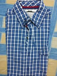 Indigo Nation Blue Dress