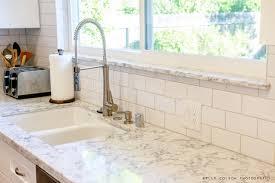 rococo countertop modern kitchen sacramento