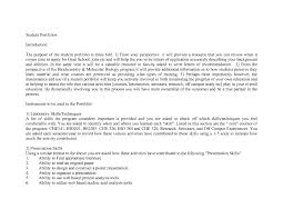 Portfolio Cover Letter Example Free Portfolio Coverr Analyst Sample For English Class Associate