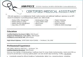Medical Resume Templates Gorgeous Medical Resume Template Cv Australia Komphelpspro