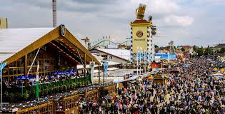 Oktoberfest 2019: Munich, Berlin, Frankfurt - Top 9 Cities to ...