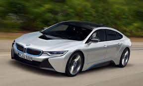bmw i5 price. Beautiful Price BMW I5 EV Model Coming Will Offer Optional RangeExtender U2013 News Car And  Driver On Bmw I5 Price W