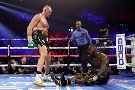 Tyson Fury 2021 - Net Worth, Salary and ...
