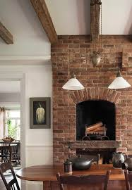 Small Picture Best 25 Fireplace in kitchen ideas only on Pinterest Dining