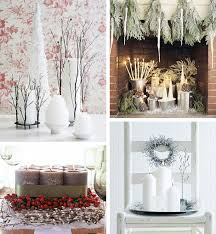 Small Picture Christmas Decorating Ideas For The Home 25 Indoor Christmas