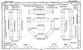 Retail Store Floor Plan Sample Floor Plans And Photo Retail Store Floor Plans