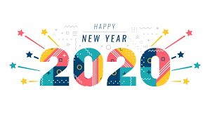 Happy New Year 2020 Pic Hd Wallpapers
