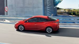 Toyota Prius (2016) review by CAR Magazine