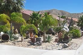 desert garden ideas. Beautiful Desert Garden Ideas  Desert Landscaping For Front Yard Creative Throughout C