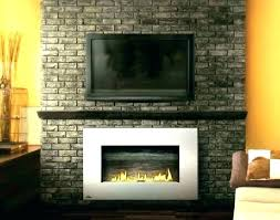 flat wall fireplace gas switch natural fireplaces electric panel infrared mount ventless g