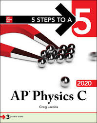 Ap Physics C Formula Chart 5 Steps To A 5 Ap Physics C 2020