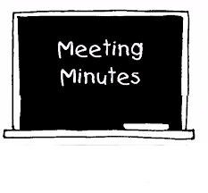Ms Word Template Minutes Of Meeting Mom Abhinav Pmp