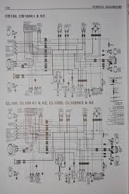 r4l cb100 wiring diagram cb100 wiring diagram