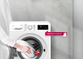 Máy giặt LG FC1409S2W 9 kg Inverter
